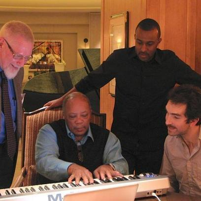 Quincy Jones' Startup Gamifies Your Piano Lessons | Useful Tools for E-Learning | Scoop.it