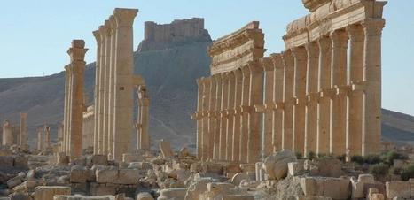 SYRIE. Faut-il reconstruire Palmyre ? | Bibliothèque des sciences de l'Antiquité | Scoop.it