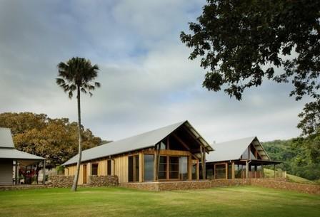 Jamberoo Farm House / Casey Brown Architecture | Idées d'Architecture | Scoop.it