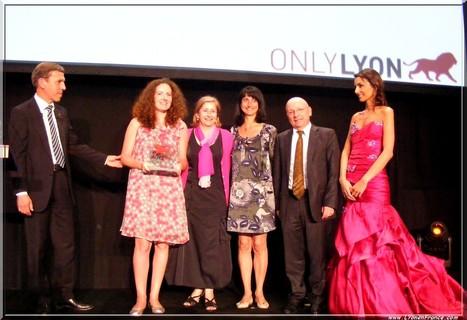 LYon-Actualités.fr: L'Aderly a battu un record d'implantations d'entreprises en 2012 | LYFtv - Lyon | Scoop.it