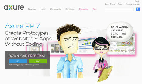 Demystifying what 'Irresistibility' Means in Website Design | Web Design Company | Scoop.it