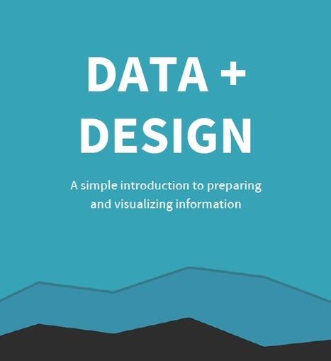 Data + Design : do & don't | Leadership | Scoop.it