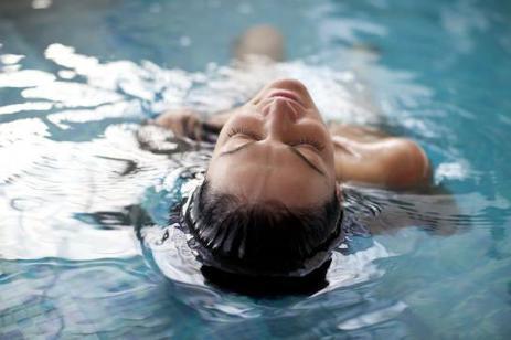 Flottaison et isolation sensorielle ou l'art de cultiver son bien-être - Le Parisien | Forme - Santé - Relaxation | Scoop.it
