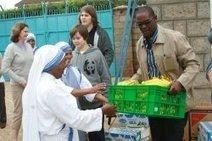 Miami contro le suore di Madre Teresa - MissiOnLine.org   Cristiani   Scoop.it
