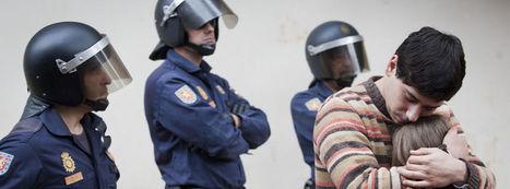 El Tribunal de Justicia de la UE falla contra la Ley Antidesahucios del PP | LA GRAN ESTAFA EN ESPAÑA | Scoop.it