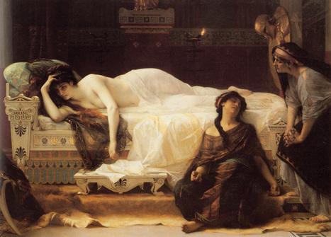 """""""Immortals"""" y el mito de Teseo   Docencia de las lenguas clásicas   Scoop.it"""