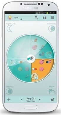 Adherence app MediSafe to boost medication adherence up to 81 percent | Patient Centred Care | Scoop.it