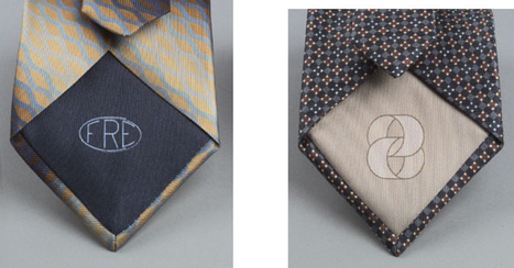 Custom Ties by Boardroom Bespoke | custom corporate gifts | Scoop.it