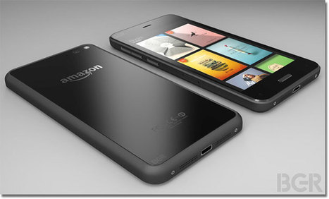 Amazon's Supply Chain Will Deliver a Smartphone Within 3-6 Months - Supply Chain 24/7 | Supply Chain | Scoop.it