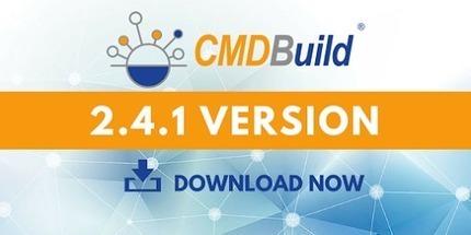 CMDBuild 2.4.1 is out! | CMDBuild | Scoop.it