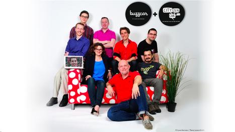 CityzenCar rejoint Buzzcar | La Vie Cheap - la revue de Web | Scoop.it