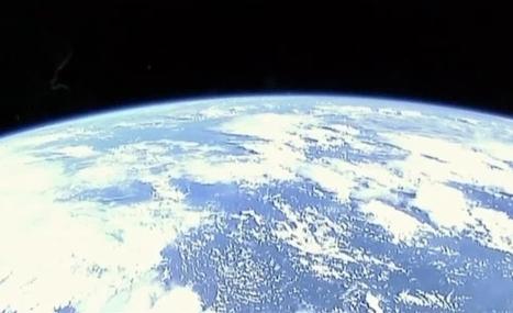 Un canal para ver la Tierra en directo desde el espacio | Nuevas Geografías | Scoop.it