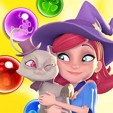 Play Bubble Witch Saga 2 Game   Angry Birds Go!   Play Candy Crush Games   Scoop.it