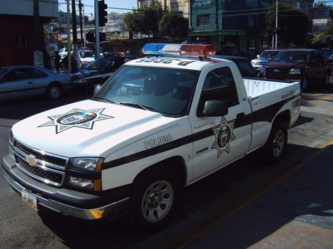 Tijuana Police Officers Claim Corruption In The Force | Police Problems and Policy | Scoop.it