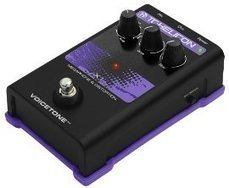 TC Helicon VoiceTone X1 | Vocalists Only | Scoop.it