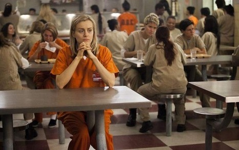 My first writing job: 'Orange Is the New Black' | Womens and Mother Leadership | Scoop.it