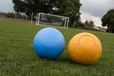 The One World Futbol Project #OWFP   RickyMasterCoach   futbol ecuatoriano   Scoop.it