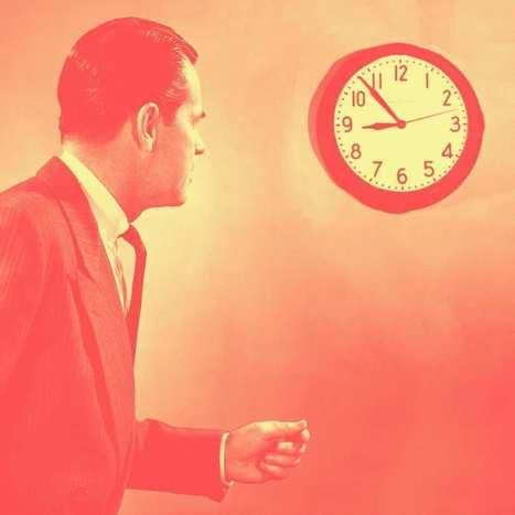 This Neuroscientist Says Deadlines Crush Your Creativity - New York Magazine   Creativity and Leadership   Scoop.it