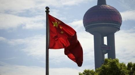 La stratégie d'influence de la Chine au Moyen-Orient   Portail de l'IE   China life sciences & environment   Scoop.it