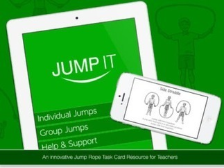 Top Apps for PE Teachers - Part 31 | The P.E Geek | Pe lessons | Scoop.it