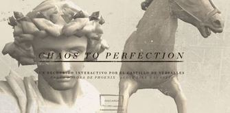 Del caos a la perfección. Versalles en 3D. | Buscar trabajo a todas las edades | Scoop.it
