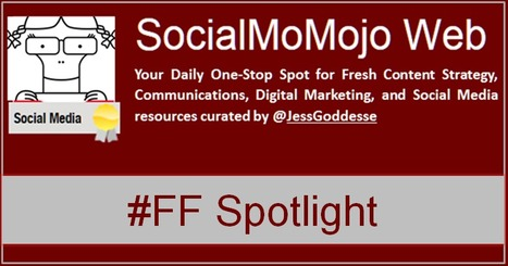 #FollowFriday Spotlight | SocialMoMojo Web | Scoop.it