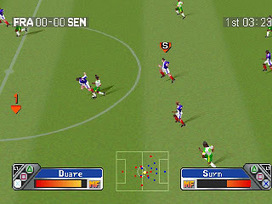 Download Game PS1 Super Shot Soccer | Gratis Download Game PC Terbaru Full Version | Scoop.it