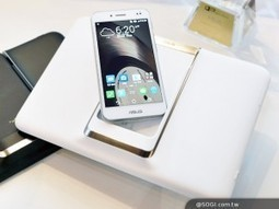 ASUS PadFone S reaches international market at Computex 2014 | Technology | Scoop.it