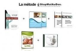 La méthode de Daniela Vannuchi « stop mal au dos » | Salon du ... | la douleur lombaire | Scoop.it