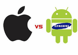 Google Samsung Unite To Fight Against Apple's Patents - War Of Patents | Geeky Android - News, Tutorials, Guides, Reviews On Android | Android Discussions | Scoop.it