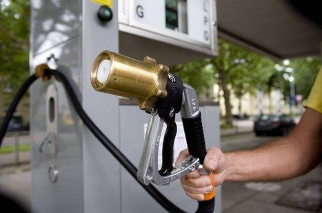 Begünstigung für Gasautos | Chefauto | Scoop.it