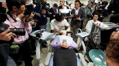 Un médico chino, decidido a hacer trasplantes de cuerpo entero en humanos - RT | Bioderecho y Ciencias Jurídicas | Scoop.it