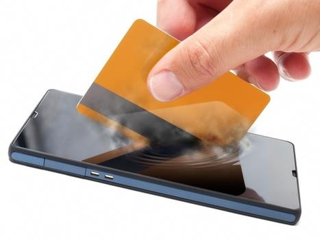 M-commerce et achat : Apps ou Web Mobile ? | M-CRM & Mobile to store | Scoop.it