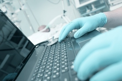 Hospitals Use Paper, Electronic Methods for Summary of Care Records Exchange | #HITsm | Scoop.it