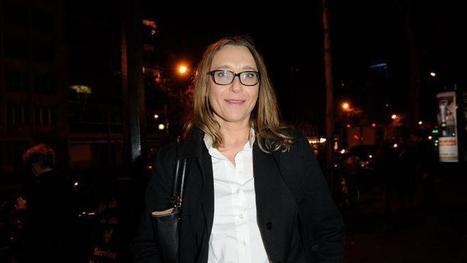 Virginie Despentes : «Le cinéma est une industrie contrôlée par des hommes»   L'écosystème du Cinéma   Scoop.it