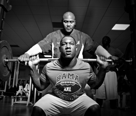 This 15 Minute Video on Alabama Strength and Conditioning is Worth Your Time - TeamBuildr | sports conditioning | Scoop.it