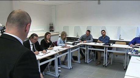 TéléMB : Mons-Bo - La promotion sociale se fédère - Les reportages | Dialogue Hainaut | Scoop.it