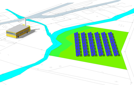 Germany: Solar District Heating Tenders with 3-Year Solar Yield Guarantee | Solarthermalworld | Solar thermal Process Heat | Scoop.it