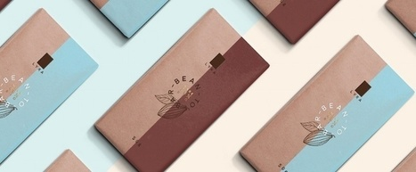 15 Oh-So-Sweet Examples of Chocolate Packaging Designs | MarketingHits | Scoop.it
