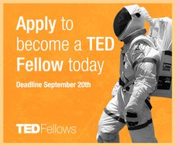14 TED Talks that re-imagine school | Innovation pour l'éducation : pratique et théorie | Scoop.it