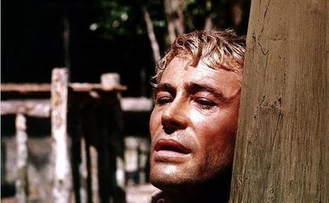 Redécouvrir Peter O'Toole dans «Lord Jim» - 20 Minutes | Actu Cinéma | Scoop.it