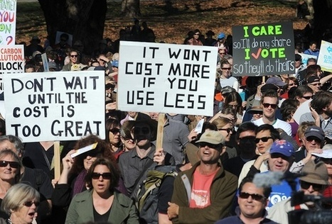 When Greens Eat Themselves | The economics of hope | Scoop.it