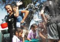 New Year in Thailand: Songkran | Asia Society Kids | Year 3 History: National Days and Celebrations - Thailand | Scoop.it