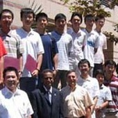 Chinese Students Complete USC Internship - US-China Institute | University of Southern California | Scoop.it