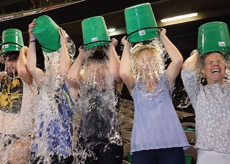 Who Invented the Ice Bucket Challenge? A Slate Investigation. | Digital Brand Marketing | Scoop.it