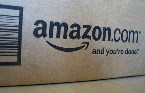 Why UPS Should Be Very Afraid of Amazon's Delivery Plans   Supply Chain   Scoop.it