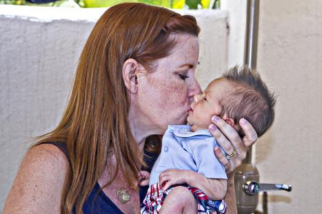The Language of Breastfeeding - Huffington Post | Tete | Scoop.it