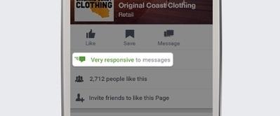 Nouveautés Facebook : vidéos en live streaming et contacts facilités entre les pages et les fans | Les réseaux sociaux : ce qu'il faut savoir | Scoop.it