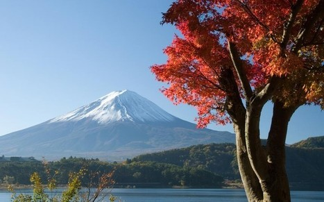 Japan: 'One of the best investments of the next decade' - Telegraph | Japan Real Estate News - Q2 2013 | Scoop.it