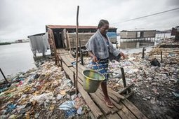 One in five people in cities worldwide live in areas with no safe toilet | Lorraine's Place and Liveability | Scoop.it